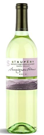 St Supery Vineyards Sauvignon Blanc